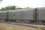 Amtrak (AMTK) Auto Train Autorack No. 9222