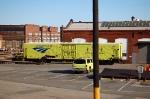Amtrak (AMTK) MoW Box Car No. 16801