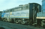 Delaware and Hudson Railway Alco PA-4u No. 19