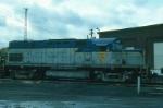 Delaware and Hudson Railway Alco C420 No. 408