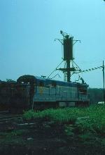 Delaware and Hudson Railway GE U33C No. 761