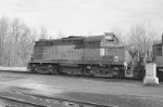 Delaware & Hudson Railway Alco RS36 No. 5016