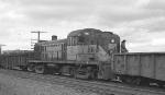 Delaware & Hudson Railway (DH) Alco RS3 No. 4099
