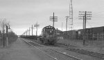 Delaware & Hudson Railway (DH) Alco RS36 No. 5012