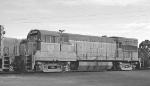 Delaware & Hudson Railway (DH) GE U23B No. 2309