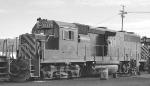 Delaware & Hudson Railway (DH) EMD GP39-2 No. 7416