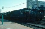 Conrail Locomotives