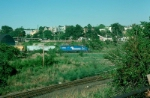 Conrail EMD SD40-2 No. 6435
