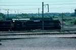 Conrail (Ex Penn Central) GE E44 No. 4437
