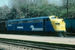 Conrail EMD FL9 No. 5007