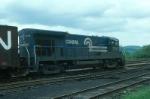 Conrail GE B23-7 No. 1948