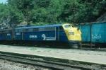 Conrail EMD FL9 No. 5053