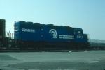 Conrail EMD GP40-2 No. 3312
