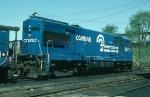 Conrail (CR) GE U30B No. 2847