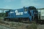 Conrail (CR) GE B23-7 No. 1998