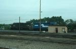 Conrail (CR) EMD GP30's