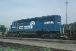 Conrail (CR) EMD SD40-2 No. 6466