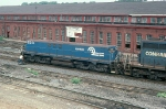 Conrail (CR) MT6 Yard Slug No. 1120