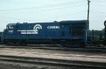 Conrail (CR) GE B23-7 No. 1987