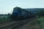 Conrail (CR) Mixed Freight Train