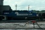 Conrail (CR) EMD SD40-2 No. 6390