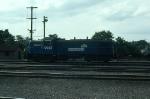 Conrail (CR) Alco/EMD RS3M No. 9927