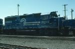 Conrail (CR) GP40-2 No. 3295