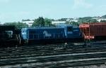 Conrail (CR) Alco/EMD RS3M No. 9926