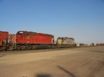 Colorful SD40-2s