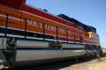 Southern Pacific Reincarnated on an SD70ACe