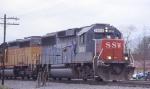 SSW 9696