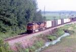 BNSF 996