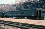 Metropolitan Transit Authority (New York) Ex Penn Central Passenger Coach No. 2148