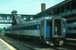 Metropolitan Transportation Authority (New York) Budd RDC1's