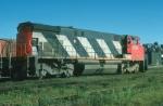 Canadian National Railways (CN) MLW M420 No. 2568