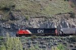 Canadian National Railway (CN) GE ES44DC No. 2288