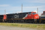 Canadian National Railway (CN) GE ES44DC No. 2275