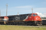 Canadian National Railway (CN) GE ES44DC No. 2258