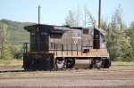 Canadian National Railways (BCOL) Ex BC Rail, Ltd. GE B39-8E No. 1700