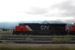 Canadian National Railway (CN) GE ES44DC No. 2232