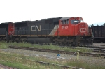 Canadian National Railways (CN) EMD SD75I No. 5679