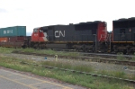 Canadian National Railroad (CN) EMD SD75I No. 5609