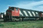 Canadian National Railways (CN) MLW M420 No. 2521