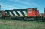 Canadian National Railways (CN) MLW M420 No. 2566