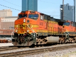 BNSF 4478