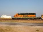BNSF 6932