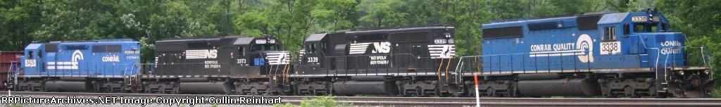 NS 3338