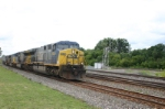 CSX 699 is Diversity in Motion