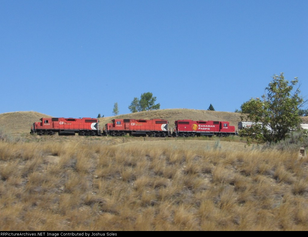 Redcliff Switcher