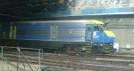 LIRR DM30AC 514
